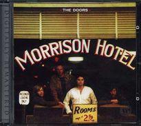 Morrison Hotel The Doors - Rock