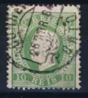 PORTUGAL    N°  37 - ...-1853 Préphilatélie
