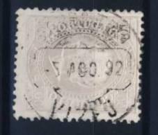 PORTUGAL    N°  44 - ...-1853 Préphilatélie