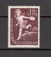1952  MICHEL  Nº 972    / * /