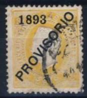 PORTUGAL    N°  92 - ...-1853 Préphilatélie