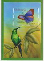 Mozambique - Butterflies, 2000 - Sc 1375 S/S MNH