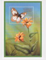 Mozambique - Butterflies, 2000 - Sc 1376 S/S MNH