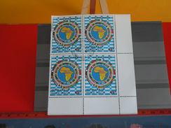 Afrique > Haute-Volta (1958-1984) > Blocs-feuillets > Oblitéré >  > 1981 - Haute-Volta (1958-1984)