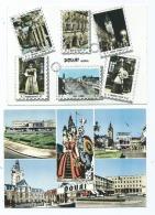 4 CPM -  Douai  -  Multivues - Douai