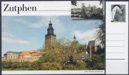 PAYS-BAS Netherlands Zuthphen Sint Walurgiskerk ** MNH . . . . [DX06]