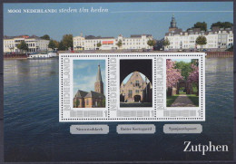PAYS-BAS Netherlands Zuthphen ** MNH . . . . [DX09]