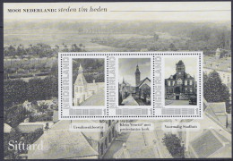 PAYS-BAS Netherlands Sittard, ** MNH . . . . [DX10]