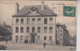 35 - FOUGÈRES - Le Tribunal - Fougeres
