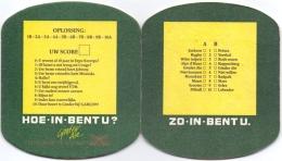 #D122-089 Viltje Ginder-Ale - Sous-bocks