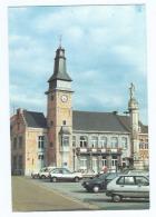 CPM  - Bavay    -  Bavai  -  Hôtel De Ville - Beffroi Du XVIIe Siècle Monument Historique - Bavay