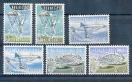 N° 1133/38, Parachutisme, SC
