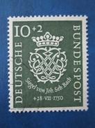 Bund Mi 121 Gestempelt  ,  Gute Erhaltung - Used Stamps