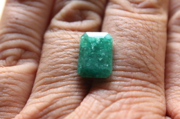 Smeraldo - C.t. 6.40 - Emerald