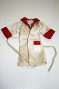 Vintage MEGO - PERSONALITIES PARTS - Jacket Boxing Robe Clothes MUHAMMAD ALI - Mego 1976 - Action Man - Action Man