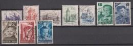 Nederland, Netherlands, 1951, Complete Year, Good Quality - Nederland