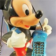 ~ TELEPHONE MICKEY TICO # Walt Disney - Téléphonie