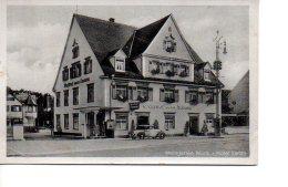 Weingarten Wurtt Hotel LAMM - Non Classificati