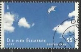 2011 Germania Federale - N. Michel 2855 - Usati