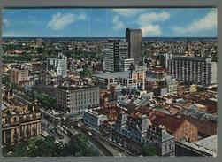 U6105 AUSTRALIA MELBOURNE PANORAMIC VIEW VG SB (m) - Melbourne