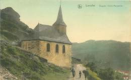 LAROCHE - Chapelle Sainte-Marguerite