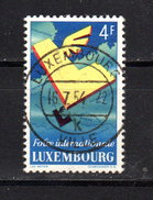 Luxemburg 1954 Mi 524  O Used - R741
