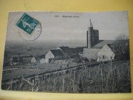 39 9428 - 39 MAYNAL - 1910 - Francia
