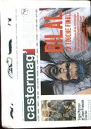 Collector  Castermag L'actualite De La Bd Des Editions Casterman Bilal Etc - Objets Publicitaires