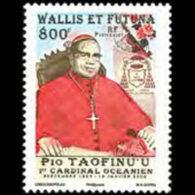 WALLIS & FUTUNA 2007 - Scott# 631 Cardinal Set Of 1 MNH