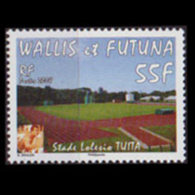 WALLIS & FUTUNA 2008 - Stadium Set Of 1 MNH