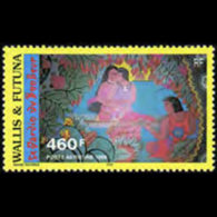 WALLIS & FUTUNA 1998 - Scott# C204 Happiness Set Of 1 MNH