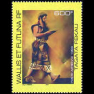 WALLIS & FUTUNA 1999 - Scott# C206 Porter Set Of 1 MNH