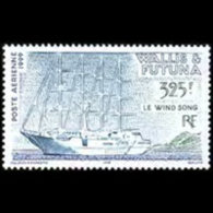 WALLIS & FUTUNA 1999 - Scott# C213 Ship Set Of 1 MNH
