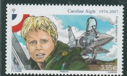 FRANCE 2014 CAROLINE AIGLE POSTE AERIENNE NEUF** PA78 PA 78