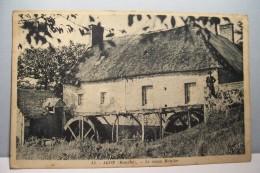 AGON   --- Le Vieux  Moulin - Francia