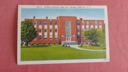 North Carolina > Mars Hill College   Ref  2369 - United States