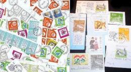 Estonia KILOWARE Missionbag 500g (1LB-1½oz)[Vrac Timbres, Massenware Briefmarken, Mezclas Sellos, Alla Rinfusa Kilovara] - Timbres
