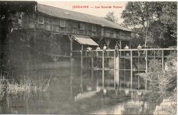 JESSAINS Les Scieries Noirot - France