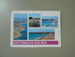 VENDEE BRETIGNOLLES SUR MER - Bretignolles Sur Mer
