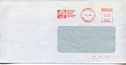 EMA Culture,edition Universitaire,scientifique Mc Graw Hill Editeur Américaine,succursale En France,Paris Lettre 9.2.84