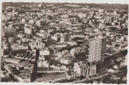 CPSM MAROC CASABLANCA Quartier Et Immeuble Liberté Architecture - Casablanca