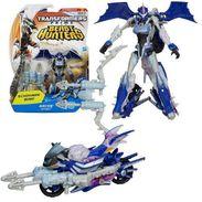 Figurine Transformers Prime Beast Hunters Arcee - Figurines