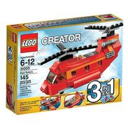 31003 - Lego Creator - L'hélicoptère Bi-Rotors - Lego