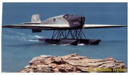 (8000) Aviation - Airplane - Junkers Flootplane - 1946-....: Moderne
