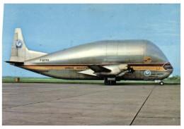 (8000) Aviation - Airplane - Super Guppy - 1946-....: Moderne