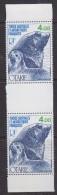 TAAF 1976 Otarie 1v Gutter ** Mnh (33068S) - Franse Zuidelijke En Antarctische Gebieden (TAAF)