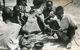 HAUTE VOLTA(TYPE) EMPOISEMENT DES FLECHES - Burkina Faso