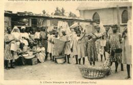HAUTE VOLTA(QUITTAH) TYPE - Burkina Faso