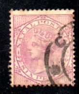 T451 - NATAL , Gibbons N. 49 CA Usato - Sud Africa (...-1961)