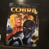 Cobra - Manga